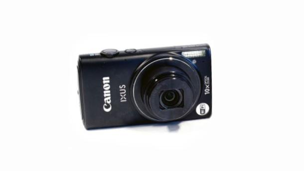 Canon gegen Lumix: Sehr gut und sehr verschieden