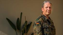 Eine trans Frau bei der Bundeswehr