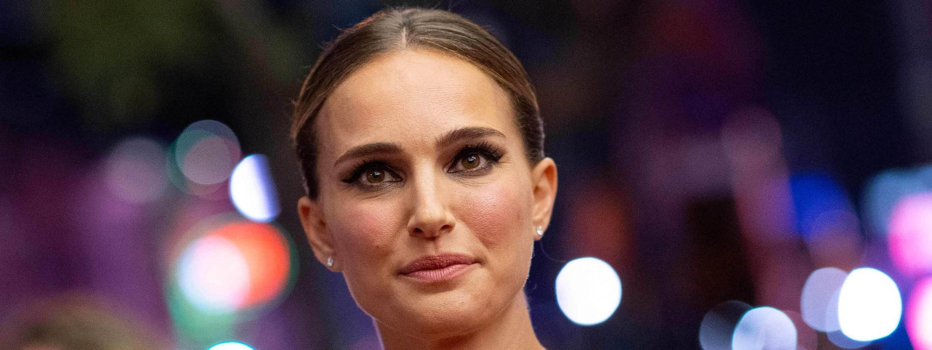 Natalie Portman fühlte sich sexuell ausgebeutet