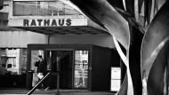 Bauen nach Plan: In Offenbach sollen Hunderte Wohnungen neu entstehen.