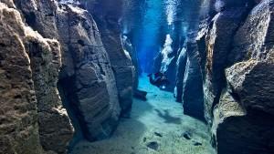 Wenn tief im Meer die Erde bebt
