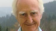 Franz Jalics lebt heute in einem Exerzitienhaus in Oberfranken