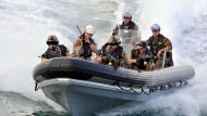 Bundeswehr-Einsatz notfalls auch ohne Parlament