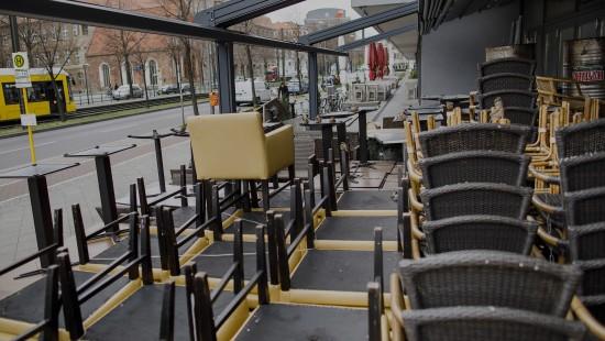 Restaurants ab nächster Woche wieder geöffnet