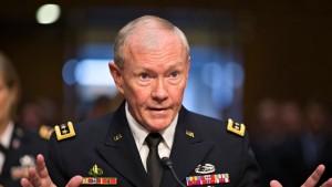 Washington erwägt Militäreinsatz