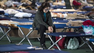 Wie kommt es zu den Erdbeben in Italien?