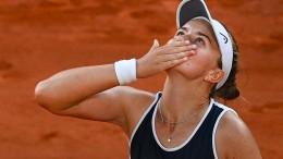 Die besondere Faszination des Tennisspiels