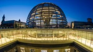Von einer Soli-Steuer für Athen will Berlin nichts wissen