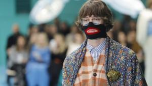 Gucci entschuldigt sich nach Blackfacing-Vorwurf