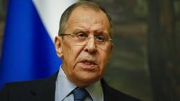 Russland verhängt Einreiseverbote gegen acht EU-Bürger