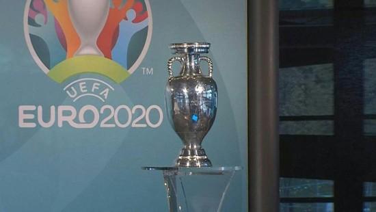 Fußball-EM auf 2021 verschoben