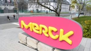 Merck verlagert 250 Stellen von Darmstadt ins Ausland