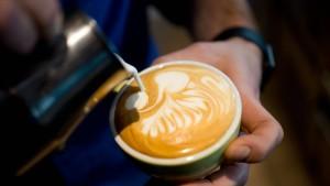 Norddeutsche sind beim Kaffeetrinken umweltbewusst