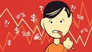 Wie gut ist Ihr Finanzwissen?