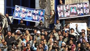 IS ermordet 21 koptische Christen