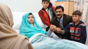 Alle total Malala
