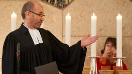 Eine Frau an der Spitze der Landeskirche?