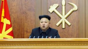 Amerika feuert erste Salve gegen Nordkorea