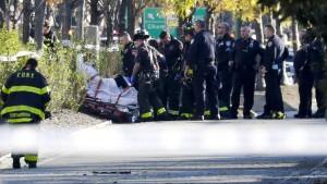 New Yorker Attentäter zeigt keine Reue