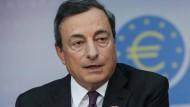 EZB könnte auch riskantere Papiere aufkaufen