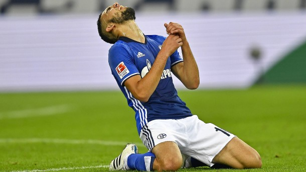 Der totale Schalker Fehlstart
