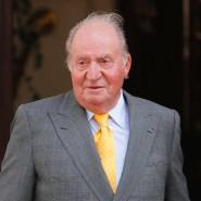 Es gab auch Spekulationen darüber, dass sich Juan Carlos in Portugal aufhalten könnte.