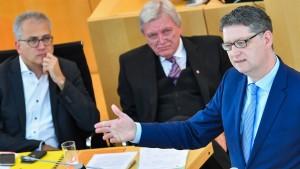 """""""Die SPD hat verstanden"""""""