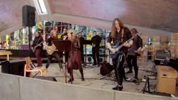 Heavy-Metal in der Kirche