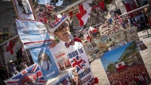 Briten in Gibraltar wählen noch vor dem Brexit neu