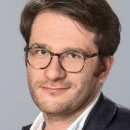 Autorenporträt/ Schmidt, Friedrich