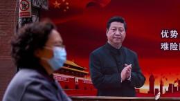 Xi Jinping, ein Clown ohne Kleider?
