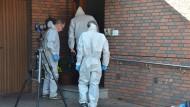 Polizei fahndet nach Überfall auf HSV-Investor auf Arabisch