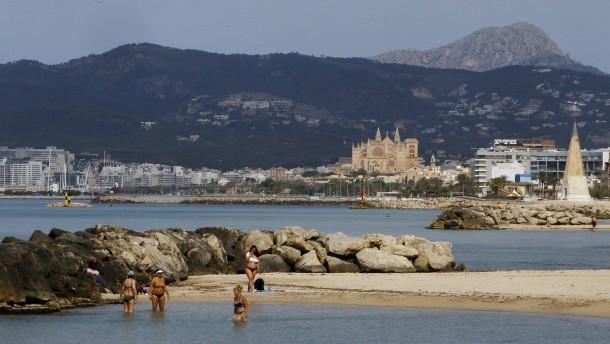 """Die """"neue Normalität"""" auf Mallorca wird anders sein"""