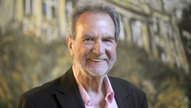Edgar Reitz wird 80