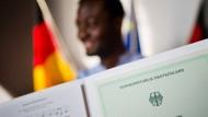 Ostdeutsche Länderchefs wollen mehr Einwanderer