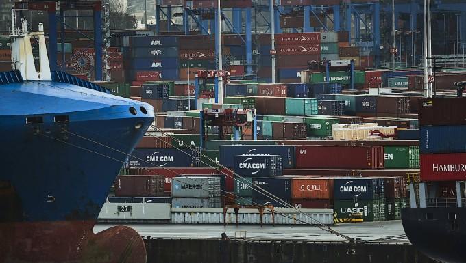 Deutsche Wirtschaft wächst 2017 real um 2,2 Prozent