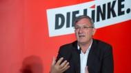 Linken-Chef attackiert Gauck wegen Russland-Kritik