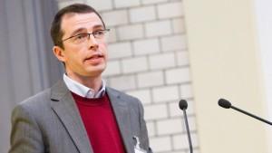"""""""Die FDP hat kein Programm für breite Schichten"""""""