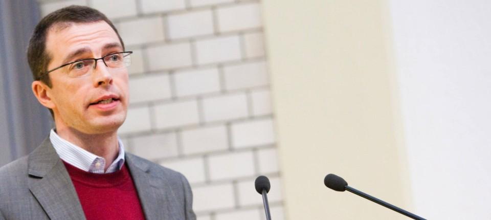 Paul Nolte Im Gespräch Die Fdp Hat Kein Programm Für Breite