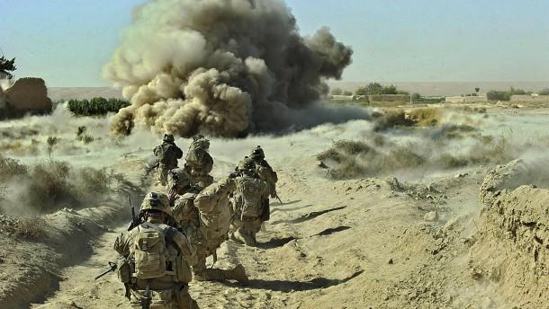 BND pessimistisch über Lage in Afghanistan