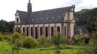 Die Abteikirche des Klosters Himmerod