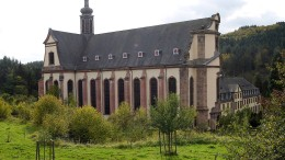 Abtei Himmerod wird 900 Jahre nach Gründung aufgelöst