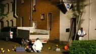 Achtzehnjähriger bei Aachen erschossen
