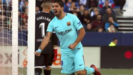 Barcelona festigt Tabellenführung
