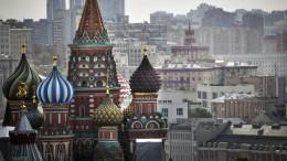 Neuinfektionen in Moskau steigen um fast die Hälfte auf 1560 an