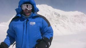 Der Everest muss sauberer werden