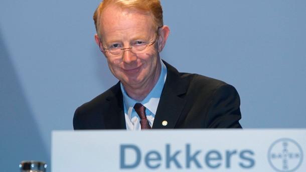 Viele Analysten empfehlen die Bayer-Aktie zum Kauf