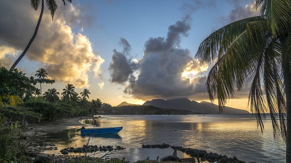 """Alexis Schaitkins Krimi """"Saint X"""" handelt vom Tod einer Frau auf einer Karibikinsel"""