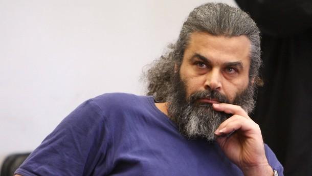 El Masri wieder in Untersuchungshaft