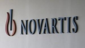 Novartis-Gen-Therapie gegen Muskelkrankheit erhält Zulassung